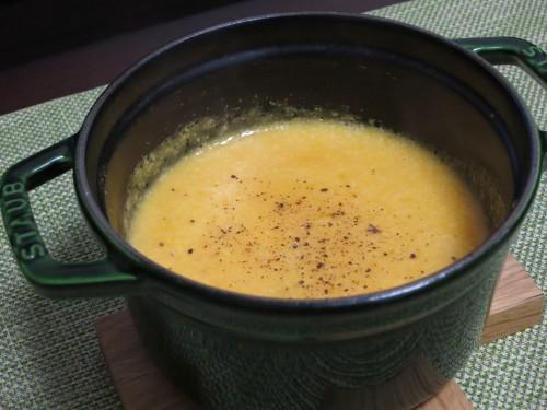 野菜たっぷりのスープの素